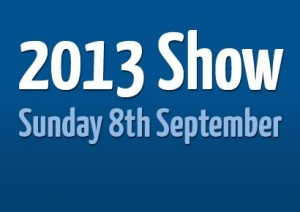 2013 Show Date